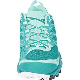 La Sportiva Akyra Running Shoes Women Emerald/Mint